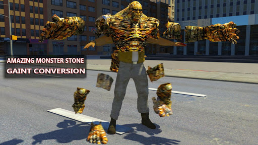 Stone giant sim: Giant hero 2019 1.7 screenshots 2