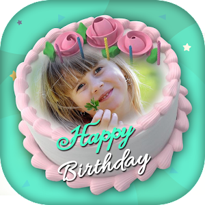 My Name Photo on Birthday Cake Android Apps on Google Play