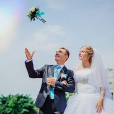 Wedding photographer Aleksandr Fedorchuk (Leoczar). Photo of 07.08.2014