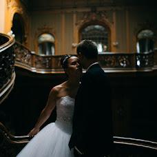 Düğün fotoğrafçısı David Samoylov (Samoilov). 11.01.2018 fotoları