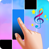 Dancing Tiles: Piano Magic Tiles