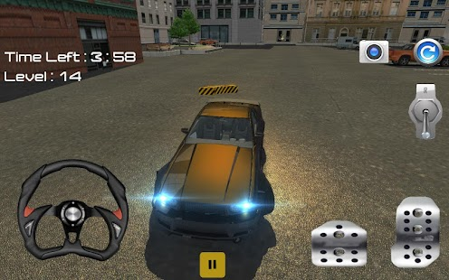 Extreme Furious Driving- screenshot thumbnail