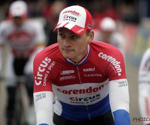 Mathieu van der Poel droomt al van specifieke grote ronde