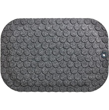 Matta StandUp Circle Grey 53x7