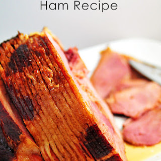 Ham Sweet Ham Recipes