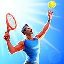 プロテニス対戦