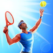 Tennis Clash: 3D Free Multiplayer Sports Games