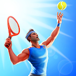 Tennis Clash: 3D Sports - Free Multiplayer Games 1.2.1