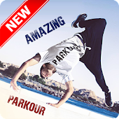 Parkour Wallpaper