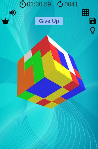 Crawling Cube 1.2.0 Windows u7528 9