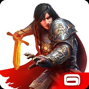 Iron Blade A Espada de Ferro