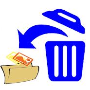 recoover all files APK icon
