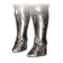 熟練の闘志のブーツ