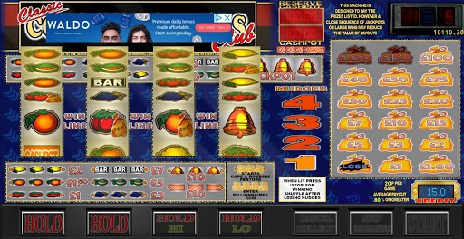 Classic Cops N  Robbers Club Fruit Machine apkdebit screenshots 12