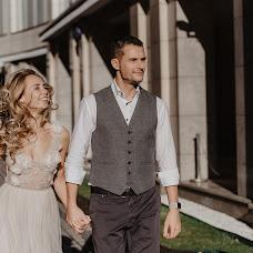 Wedding photographer Viktor Kovalev (victorkryak). Photo of 16.11.2017