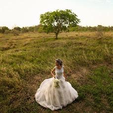 Wedding photographer Rosemberg Arruda (rosembergarruda). Photo of 23.10.2016