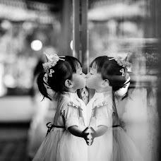 Wedding photographer Nattapol Jaroonsak (DOGLOOKPLANE). Photo of 15.02.2018