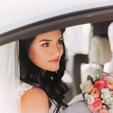 Huwelijksfotograaf Tavi Colu (TaviColu). Foto van 02.04.2019