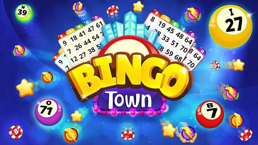 Bingo Town - Live Bingo Games for Free Online screenshots 6