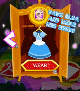 Save the Princess : Running Dress up Game 1