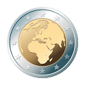 Exchange Rates (Preview) icon