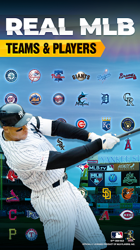 MLB Tap Sports Baseball 2020 screenshot 18