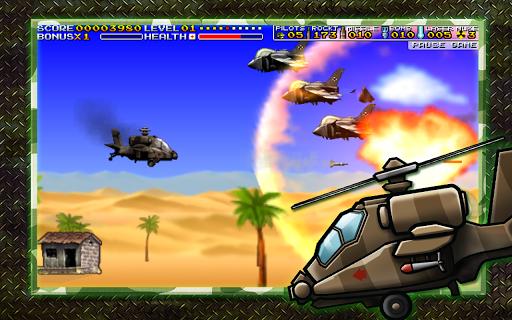 Apache Overkill screenshot 2