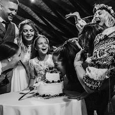 Свадебный фотограф Настя Дубровина (NastyaDubrovina). Фотография от 08.07.2019