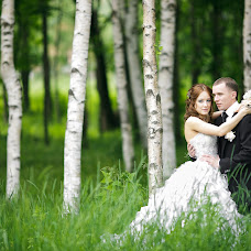 Wedding photographer Aleksey Ignatenko (Alekseyka888). Photo of 09.07.2015