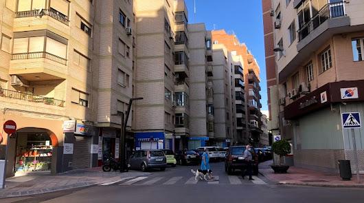 Enero traerá obras para remodelar la calle de Los Picos