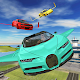 Drive Flying Car Simulator