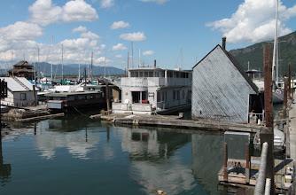 Photo: Cowichan Bay