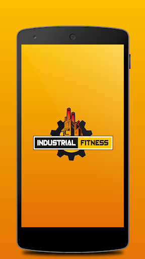 Industrial Fitness