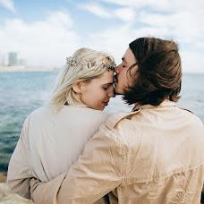 Wedding photographer Evgeniy Kukulka (beorn). Photo of 26.02.2019