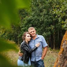 Wedding photographer Irina Levchenko (levI163). Photo of 05.09.2017