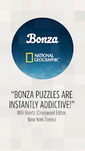 Bonza National Geographic- screenshot thumbnail
