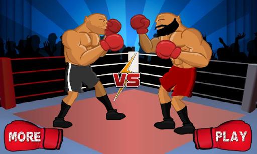 ボクシングMAINA