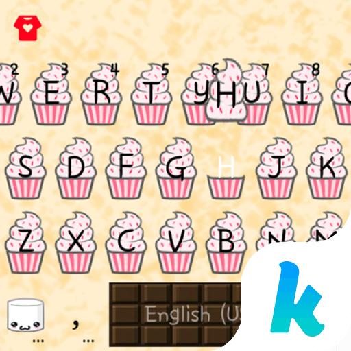 Be Sweet Kika Keyboard