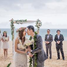 Wedding photographer Alex Huang (huang). Photo of 30.11.2017