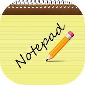Notepad Memo Multi-Language