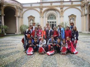 Photo: 04/05/2015 - Scuola elementare di Busano (To). Classe V unica.