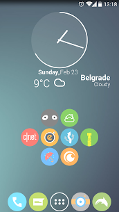 Cryten – Icon Pack (MOD, Paid) v20.9.0 5