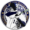Milwaukee Baseball News icon