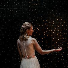 Fotógrafo de bodas Mika Alvarez (mikaalvarez). Foto del 15.01.2019
