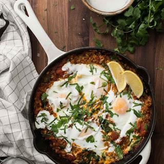 Ras El Hanout Vegetarian Recipes.