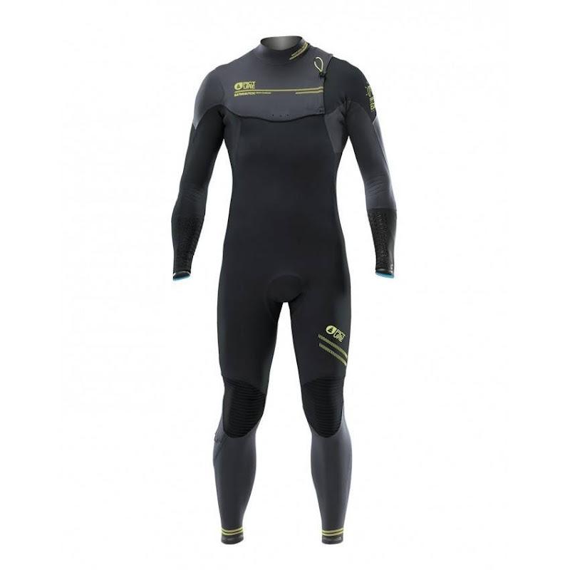 wetsuit man - PICTURE CIVIC fullsuit 3/2