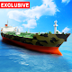 Military Cargo Ship Simulator: Prisoner Transport