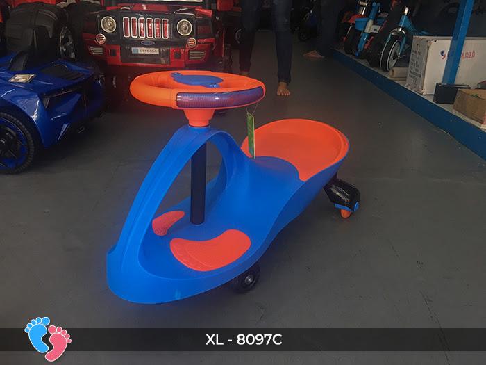 Xe lắc cho trẻ em Broller XL-8097C 13