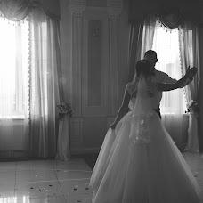 Wedding photographer Karina Burluckaya (Kari). Photo of 20.11.2016