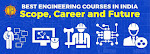 What is the best thing about engineering as a career?